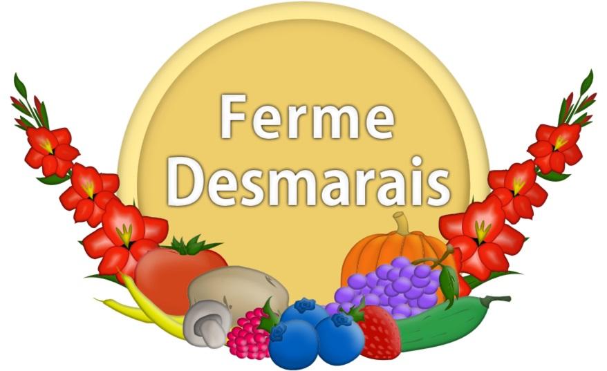 Ferme Desmarais