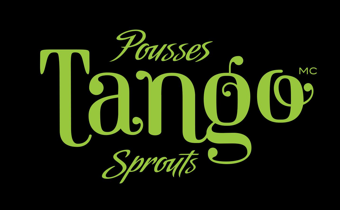 Pousses Tango /DÉLI-POUSSE INC.