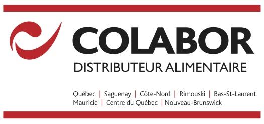 Colabor Distributeur Alimentaire