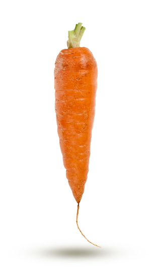 cône orange