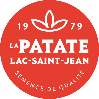 La Patate Lac-Saint-Jean