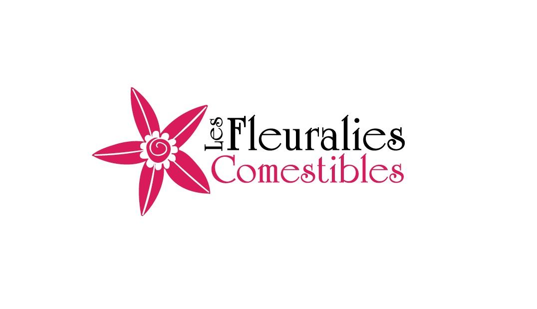 Fleuralies comestibles Monique Caron