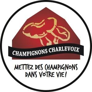 Champignons Charlevoix inc.