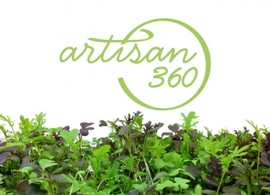 Artisan 360